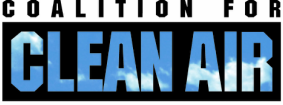 Coalition For Clean Air Logo